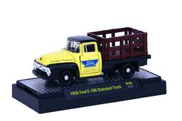 1956 ford f 100 stakebed truck model trucks d114618e 419b 49e0 a061 4f2ada19313d medium