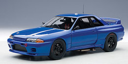 1992 Nissan Skyline GT-R (R32)   Model Cars