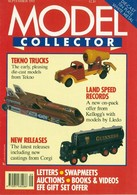 Model Collector Magazine September 1993 | Magazines & Periodicals