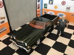 Ford Ranchero 1979   Model Cars