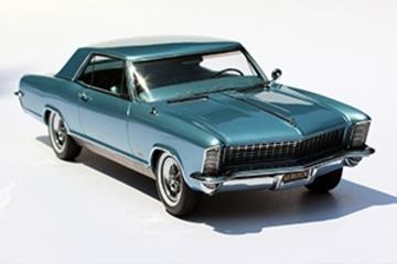 1965 Buick Riviera Gran Sport | Model Cars