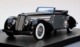 1934 duesenberg j graber cabriolet model cars 010f54ff de62 471b 9886 bd5bc7513cdb medium