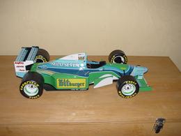 Benetton ford b194   michael schumacher   1994 model racing cars 3f61e8fa 2177 43f8 b2da b575957ad077 medium