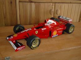 Ferrari f310b   michael schumacher 1997 model racing cars 7aea6c1c 18e3 46f9 b23c d38cfe61257e medium