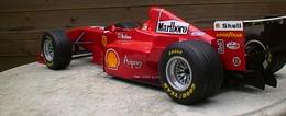 Ferrari f300 michael schumacher  1998 model racing cars 07979b77 31e1 4990 99cb 86ecc026838d medium