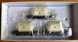 Irish Railway Models Bubble Wagons Set B | Model Trains (Rolling Stock)