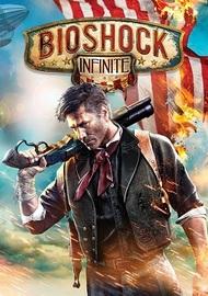 BioShock Infinite | Video Games