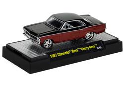 1967 chevrolet nova foose %2522cherry nova%2522 model cars ba610bf5 0304 4208 a85f 3bc5033dad3b medium