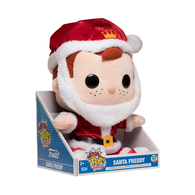 Santa Freddy (Mega) | Plush Toys