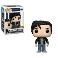 Jughead Jones (Serpents) | Vinyl Art Toys