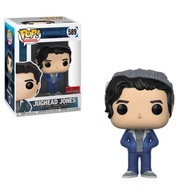 Jughead Jones (Outcast) | Vinyl Art Toys