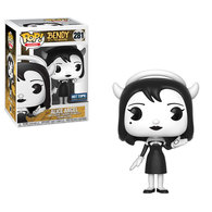 Alice Angel | Vinyl Art Toys