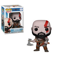 Kratos (Axe) | Vinyl Art Toys