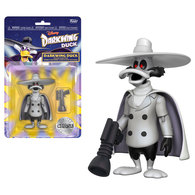 Darkwing Duck (Negatron) | Action Figures