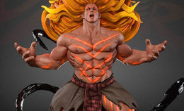 Necalli V-Trigger (Player 2) | Figures & Toy Soldiers