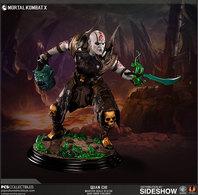 Quan Chi (Dark Curse) | Figures & Toy Soldiers