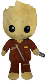 Groot (22-inch) (Jumpsuit) | Plush Toys