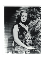 Betty Davis great actress Signed Autograph | Posters & Prints