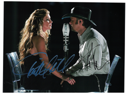Faith Hill and Tim McGraw Signed Photo | Posters & Prints