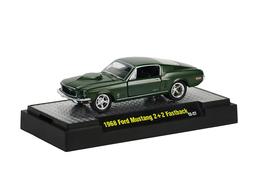 1968 ford mustang 2%252b2 fastback model cars 1e0b606b 3850 4552 988e 123a0f55873d medium