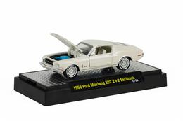 1968 ford mustang 302 2%252b2 flashback model cars 072e14fe ff86 4fcb 8dc1 b51e3e1cabae medium