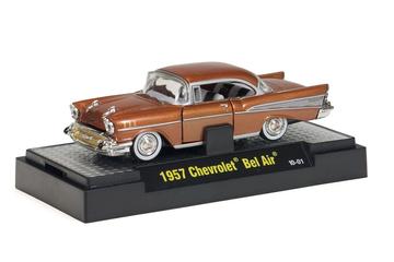 1957 Chevrolet Bel Air | Model Cars