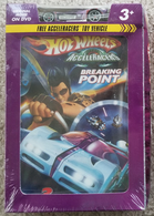 Hot Wheels AcceleRacers: Breaking Point | Audiovisual Recordings (VHS, DVD, Film Reels, etc.)