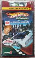 Hot Wheels AcceleRacers: The Speed of Silence  | Audiovisual Recordings (VHS, DVD, Film Reels, etc.)