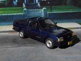 Chevrolet Chevy 500 1983   Model Cars