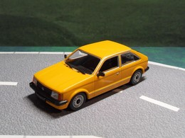 1979 Opel Kadett D   Model Cars