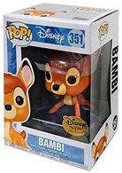 Bambi (Ice) | Vinyl Art Toys