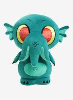Cthulhu (Turquoise) | Plush Toys