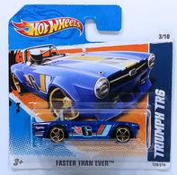 Triumph tr6 model cars 49f4898b 6690 43d4 b161 5e50c9b5e262 medium