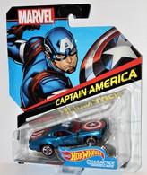 CAPTAIN AMERICA    Model Cars
