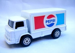 Leyland Terrier Box Truck | Model Trucks
