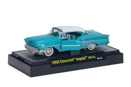 1958 chevrolet impala 283 model cars b989359d 4999 479e 91c7 82350bcb06c9 medium