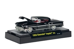 1958 chevrolet impala 283 model cars 3e1b591f cf0e 4707 8249 0557e416085f medium