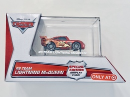 Disney pixar cars target special edition rs team lightning mcqueen model cars f4cb9e46 91ab 451a 8a00 cef476a09f87 medium