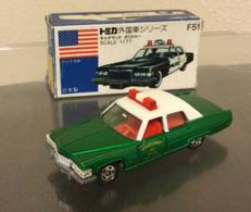 Cadillac fleetwood brougham patrol car model cars 795d46b0 9cf4 49dc a7db b347c64013db medium