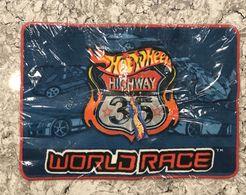 Hot Wheels Rug (World Race) | Whatever Else