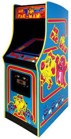 Ms. Pac-Man | Video Games