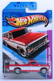 Ford F 150 Truck Bed Dimensions >> 1979 Ford F-150 Truck   Model Trucks   hobbyDB