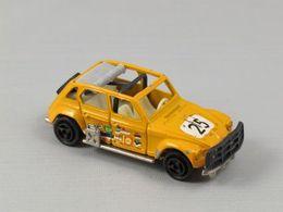 Majorette serie 200 citroen dyane model cars e5fc8145 545f 4894 899c 4969a29a051c medium