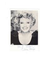 Elaine Paige signed 6/8 Autograph | Posters & Prints