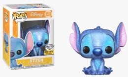 Stitch (Diamond Collection) | Vinyl Art Toys