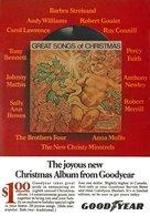 The joyous new christmas album from goodyear print ads 5cc180ca 5860 4119 a343 2bee07f017a2 medium