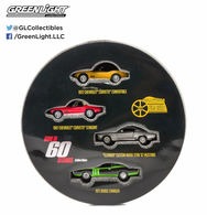 Gone in 60 seconds %25281974 and 2000%2529 model vehicle sets f7f9b984 5dc7 4bac acde bd9b3dd771cd medium