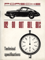 Porsche 912%252c 911%252c 911t%252c 911l%252c 911s technical specifications manuals and instructions 953a0b38 ed85 4858 b5fc 8b20fb29d26d medium