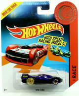 Spin King | Model Cars