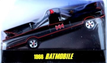 1966 Batmobile | Model Cars
